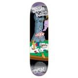スケボー 通販 スケートボード デッキ DGK Skateboards PLAYA'S CLUB Josh Kalis