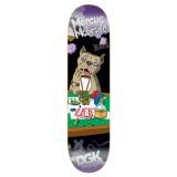 スケボー 通販 スケートボード デッキ DGK Skateboards PLAYA'S CLUB Marcus Mcbride