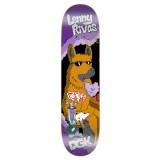 スケボー 通販 スケートボード デッキ DGK Skateboards PLAYA'S CLUB Lenny Rivas