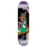 スケボー 通販 スケートボード デッキ DGK Skateboards PLAYA'S CLUB Rodrigo TX