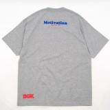 DGK Skateboards スケボー スケートボード Tシャツ 通販 Motivation T-shirt 04