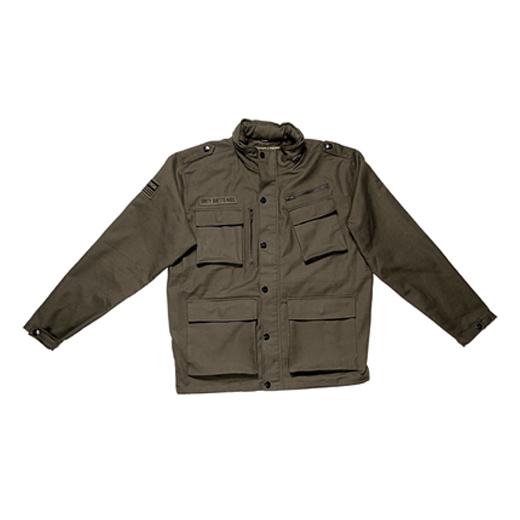 DGK スケボー スケートボード 通販 ジャケット ジェネラルジャケット General Jacket
