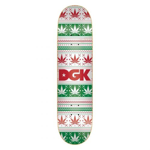 DGK UGLY SWEATER 8.06インチ