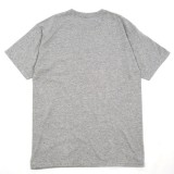 Dave's Quality Meat. DQM スケボー スケートボード Tシャツ 通販 BOMBERS T-Shirt 04