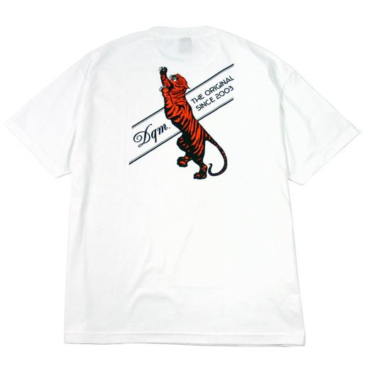 DQM Picking Time Pocket T-Shirt 01