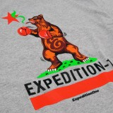 EXPEDITION ONE Skateboards スケボー スケートボード Tシャツ 通販 Cali T-shirt 02