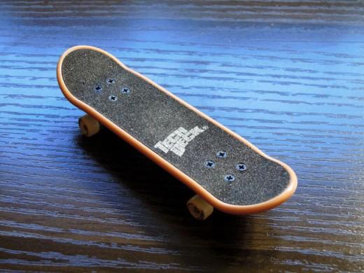 Tech Deck 指スケ フィンガーボード Finger board スケボー スケートボード 通販