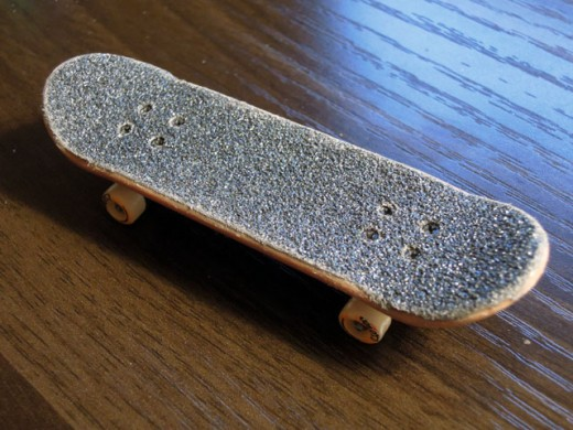 Tech Deck 指スケ フィンガーボード Finger board スケボー スケートボード 通販 完成