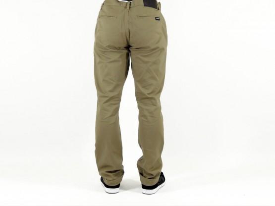 Fourstar 通販 フォースター キャロル チノ スリム FOURSTAR CARROLL Chino Straight Slim 腰履きB