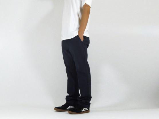 FOURSTAR 通販 DRAWCORD PANT ドローコードパンツ ネイビー モデル2