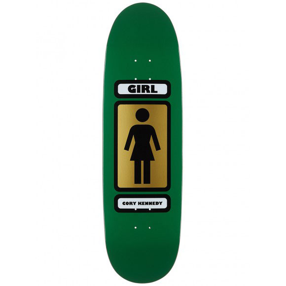 GIRL 93TIL 6 コリー・ケネディ PHAWT 9.125インチ