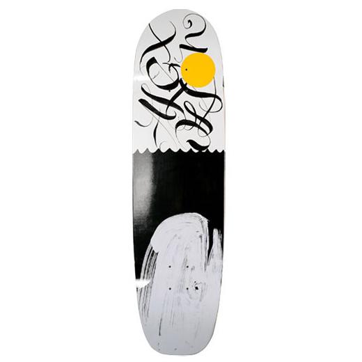 GIRL スケボー スケートボード アレックス・オルソン POWERSLIDE