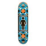GIRL Skateboards スケボー スケートボード デッキ 通販 ショーン・マルト Sean Malto NAVAJO