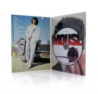 スケボー スケートボード DVD 通販 GIRL ガール MOUSE マウス 中