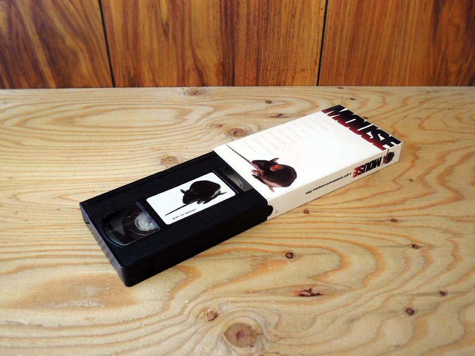 スケボー スケートボード DVD 通販 GIRL ガール MOUSE マウス VHS