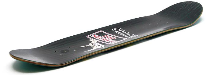 スケボー スケートボード デッキ 通販 GIRL SKATEBOARD ガール POP SECRET ポップシークレット