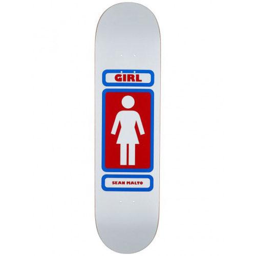 GIRL 93TIL 6 ショーン・マルト 7.75インチ