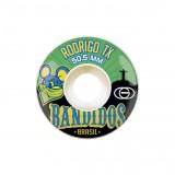 Gold Wheels スケボー スケートボード ウィール BANDIDOS Rodrigo TX 50.5mm