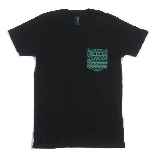 Habitat Skateboards Maize Premium T-Shirt 01