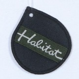 Habitat Skateboards Maize Premium T-Shirt 10