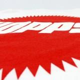 Hopps Skateboarding Logo T-Shirt 06