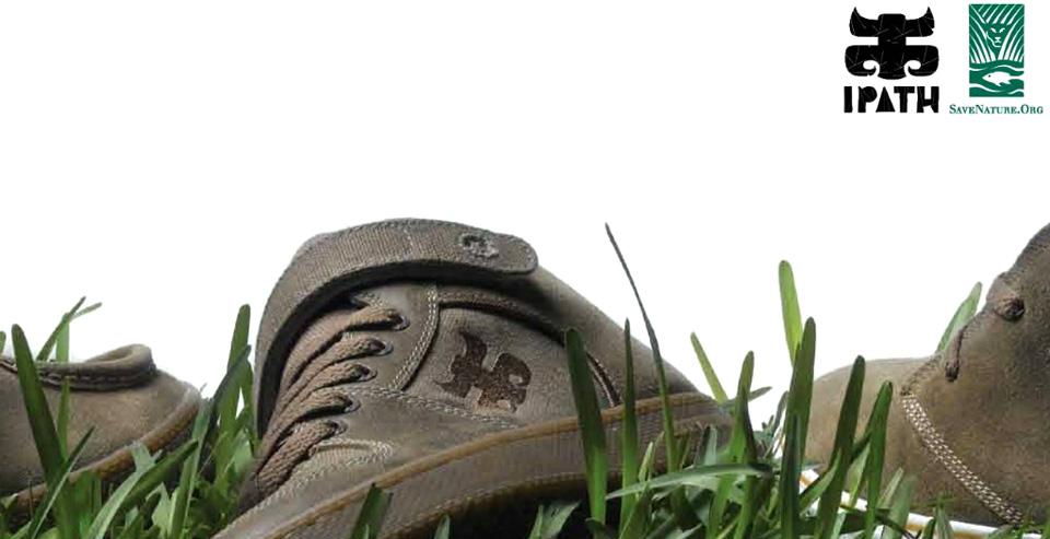 i-Pathはそれまでのスケートボードにはない、自然、ナチュラルというスタイルを見出した最初のブランド。