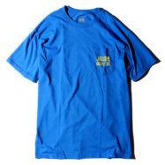 ANTI HERO JALOPI Tシャツ ブルー