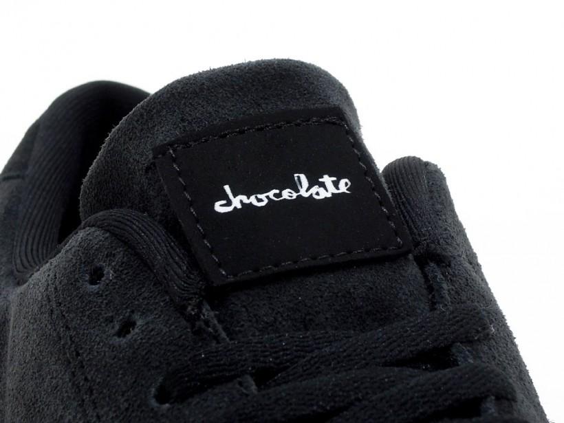LAKAI 通販 スケボー スケートボード シューズ ラカイ MJ ECHELON Chocolate タグ