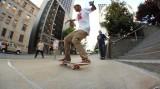 Vincent Alvarez King Of The Road 2011