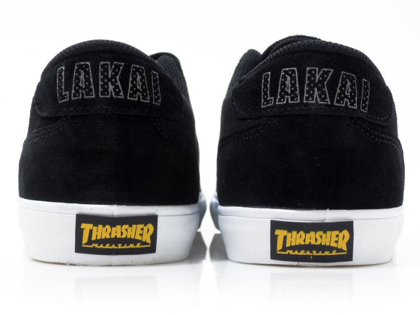 LAKAI 通販 ラカイ MARIANO THRASHER KING OF THE ROAD KOTR ヒール