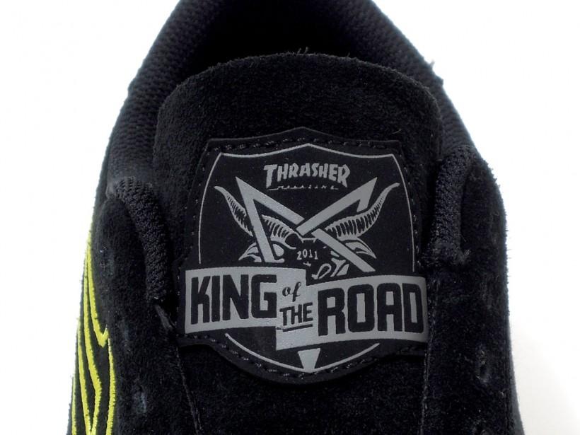LAKAI 通販 ラカイ MARIANO THRASHER KING OF THE ROAD KOTR スラッシャーロゴ