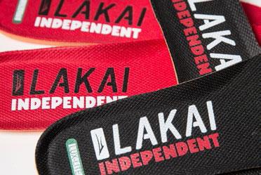 LAKAI INDEPENDENT RILEY HAWK