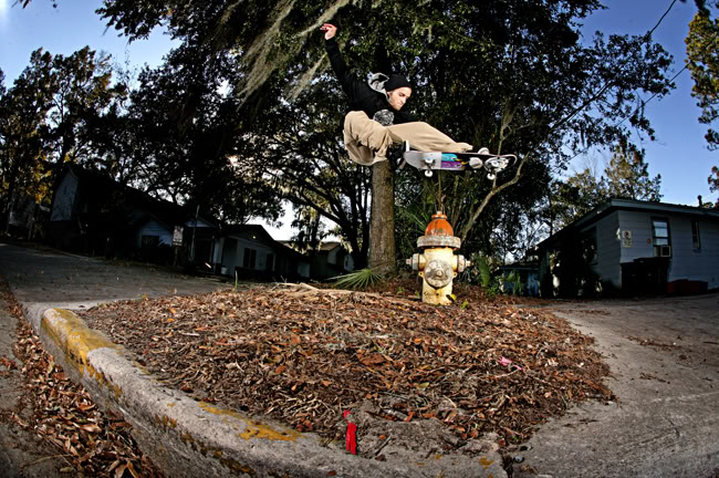Jimmy Lannon LAKAI GUY XLK