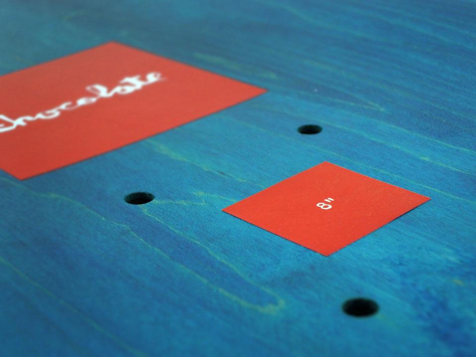 スケボー 初心者 通販 スケートボード デッキの選び方 コンプリートデッキ 太め サイズ 安定感 トラックの幅 8インチ
