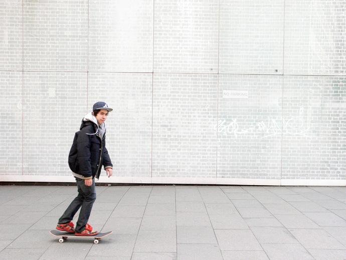 スケボー 初心者 オーリー 練習方法 上達法 スケートボード