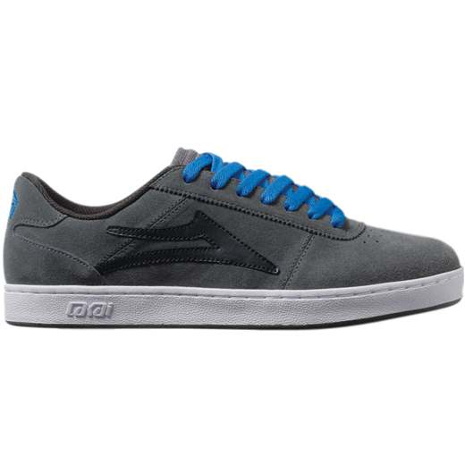 MANCHESTER SELECT XLK Grey Suede 01