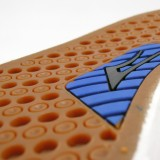 LAKAI MANCHESTER SELECT ラカイ マンチェスター セレクト 通販 スニーカー スケボー スケートボード スエード Navy Suede ソール拡大