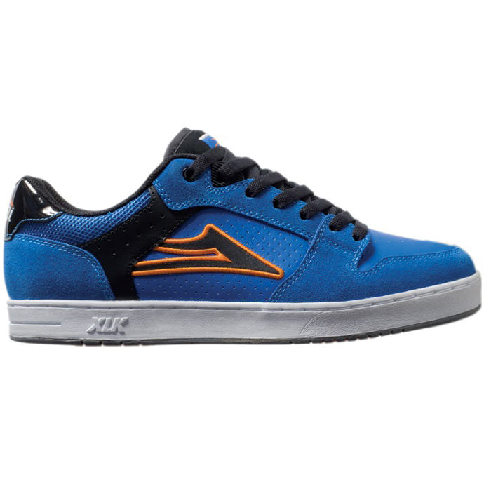 LAKAI LIMITED FOOTWEAR CAIRO XLK Royal Suede 01