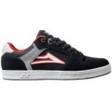 LAKAI LIMITED FOOTWEAR CAIRO XLK Black Suede 01