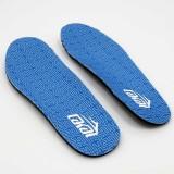 LAKAI 通販 スニーカー スケボー スケートボード シューズ ラカイ ガイ ハイ GUY HI Black/Blue Suede インナーソール