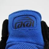 LAKAI 通販 スニーカー スケボー スケートボード シューズ ラカイ ガイ ハイ GUY HI Black/Blue Suede タグ