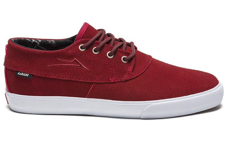 LAKAI CAMBY Chocolate 限定モデル