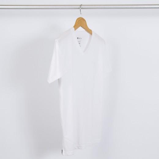 MATIX スケボー スケートボード Tシャツ Monostack V-Neck T-Shirt 08