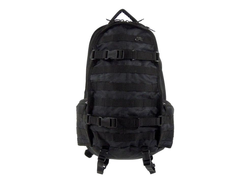 NIKE SB RPM Backpack ナイキ スケートボード スケボー バッグ デッキ取り付け バックパック 3