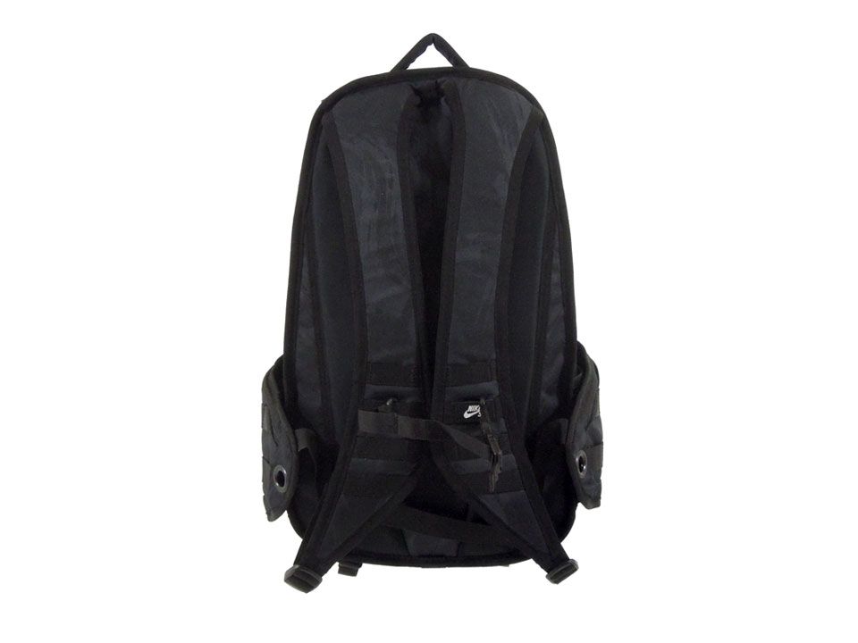 NIKE SB RPM Backpack ナイキ スケートボード スケボー バッグ デッキ取り付け バックパック 5