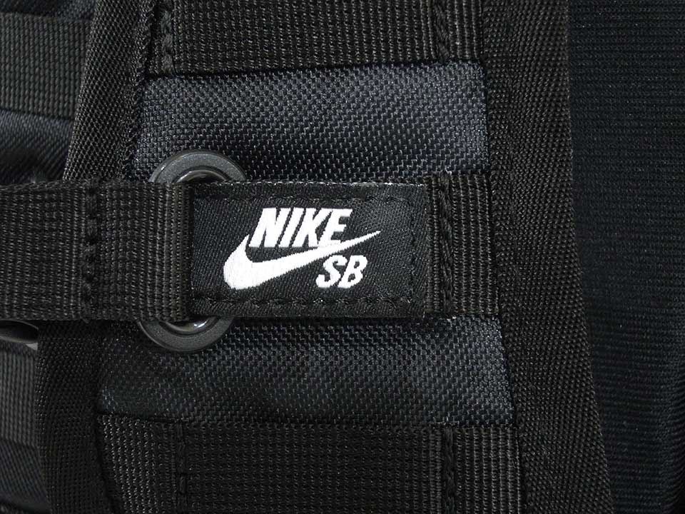 NIKE SB RPM Backpack ナイキ スケートボード スケボー バッグ デッキ取り付け バックパック 8