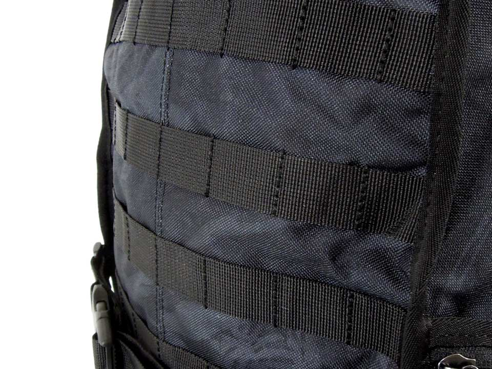 NIKE SB RPM Backpack ナイキ スケートボード スケボー バッグ デッキ取り付け バックパック 9