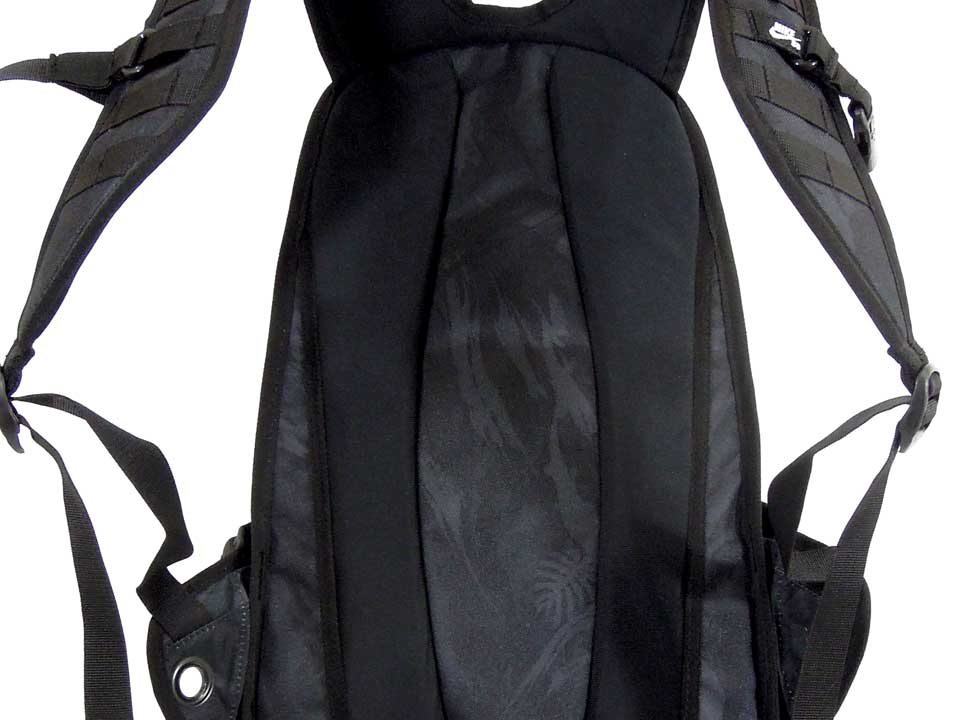 NIKE SB RPM Backpack ナイキ スケートボード スケボー バッグ デッキ取り付け バックパック 10