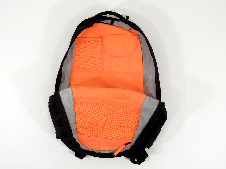 NIKE SB RPM Backpack ナイキ スケートボード スケボー バッグ デッキ取り付け バックパック 11