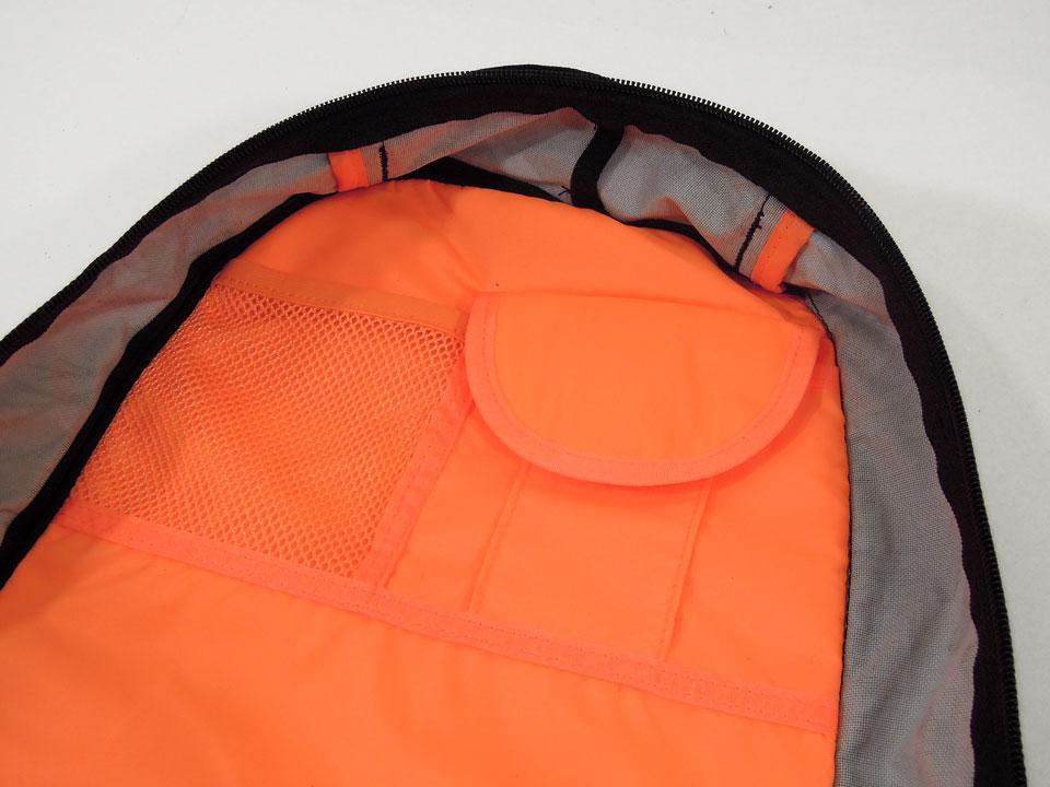 NIKE SB RPM Backpack ナイキ スケートボード スケボー バッグ デッキ取り付け バックパック 12